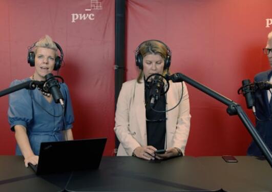 PWC Podcast tirsdag 1