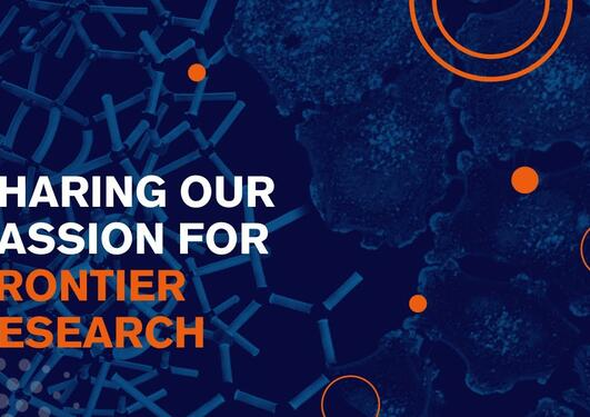 ERC: Sharing our passion for frontier research