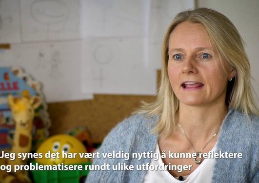 Åshild Eiken Dahle