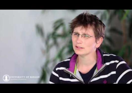 Professor Ruth Brenk