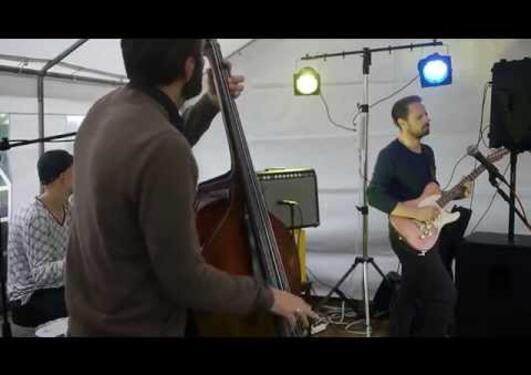 Skydive Trio - Sour Times