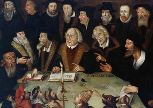 Reformasjonen – en forutsetning for demokrati og velferd?