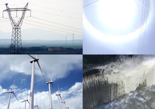 Stortingsmeldingen om langsiktig verdiskaping fra norske energiressurser