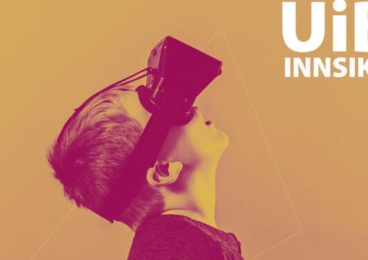 UiB Innsikt - Har vi fortsatt tillit til barnevernet – og bør vi ha det?