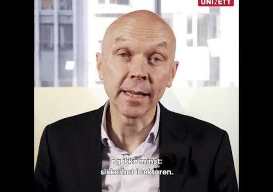 Uninett innovasjonspris 2019: Universitetet i Bergen