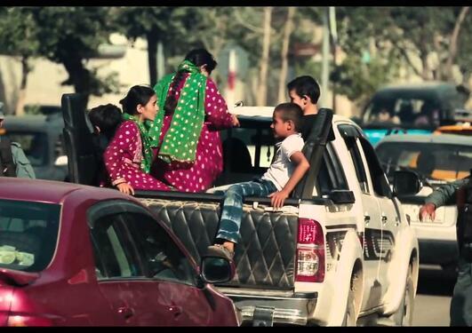 MOTLEYS LAW - Trailer