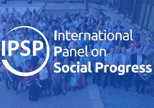 Rethinking Society for the 21st Century · IPSP