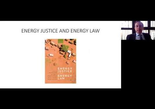 Energy Poverty and the promotion of Energy Access
