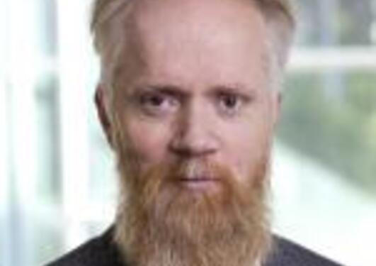Picture of Johan Martinsson
