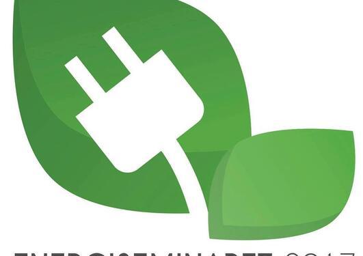 Energiseminaret 2017