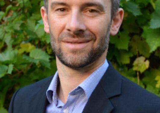Mark R. Payne