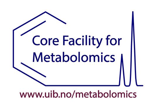 Logo - Core Facility for Metabolomics