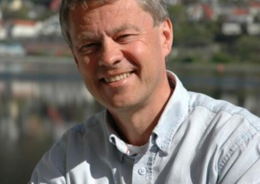 Jan Magnus Bjordal