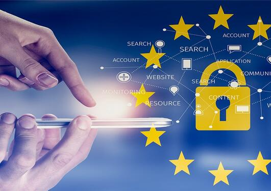 Guest lectures in data protection and GDPR