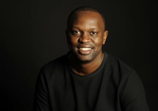 Vincent Mrimba