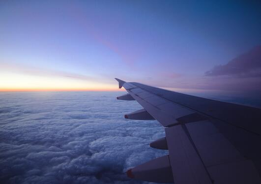 BELab sustainable aviation