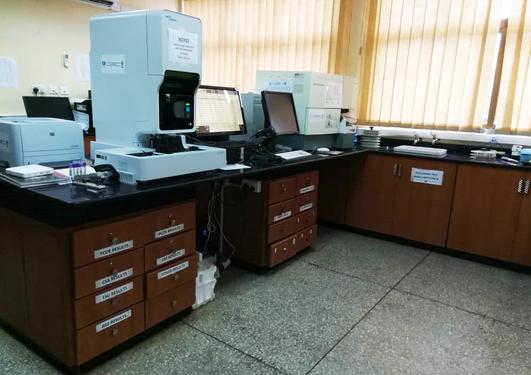 Rutawerga lab