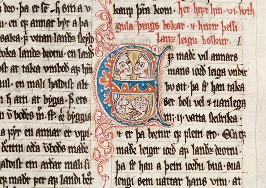 Landsleigubálkr, Mh 15, Codex Reenhielmianus, f. 99r