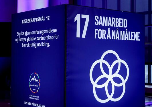 SDG Conference 2020 Day 1