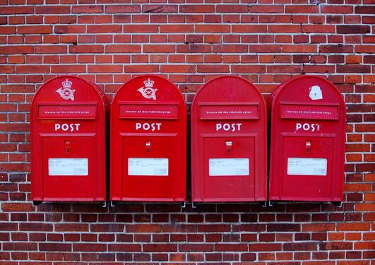 Posttjenester er et eksempel en tjenete som kan kryssubsidieres