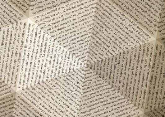 Biblioteka de Babel