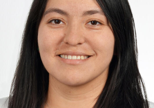 Andrea Johana  Lopez Moreno