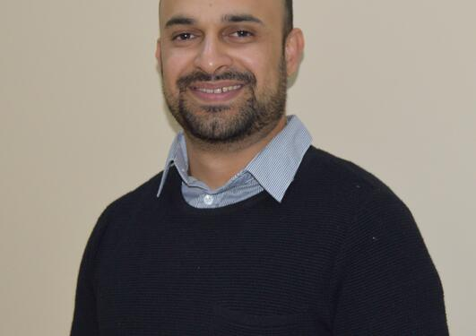 Badar Al Shakry