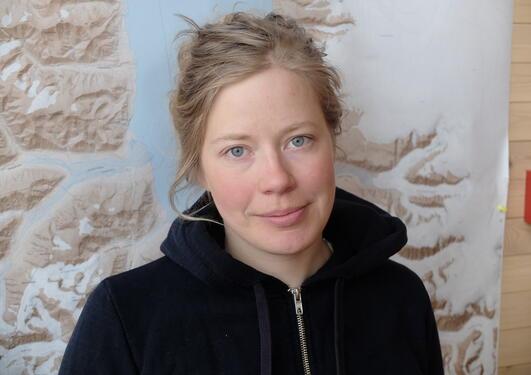 Siiri Wickström