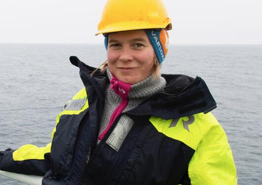 Eli Anne Jenssen Ersdal