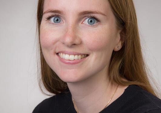 Ingeborg Eskerud