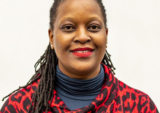 Alice Nandawula Mugisha