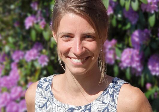 Nadine Steiger