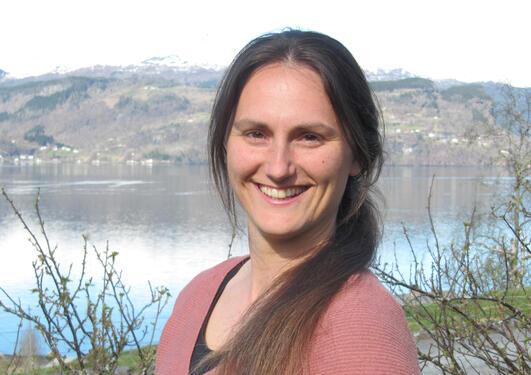 Anneleen H. Geurts