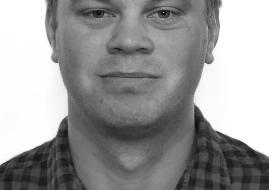 Espen Bariås