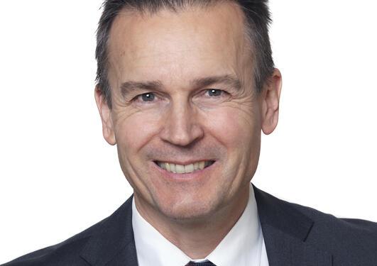 Tormod Torvanger