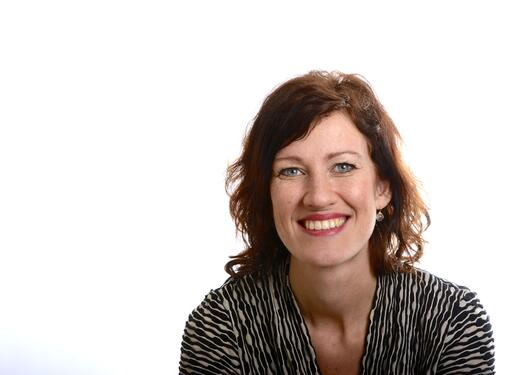 NEW DIRECTOR: Starting 20 April, Alette Gilhus Mykkeltvedt is the new director at the University of Bergen's Faculty of Social Sciences.