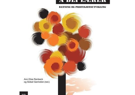 Ny bok: Å bli lærer.