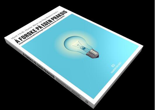 Ny bok ved IPED
