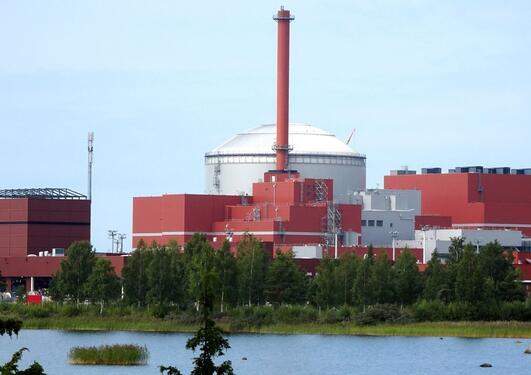 atomkraftverk