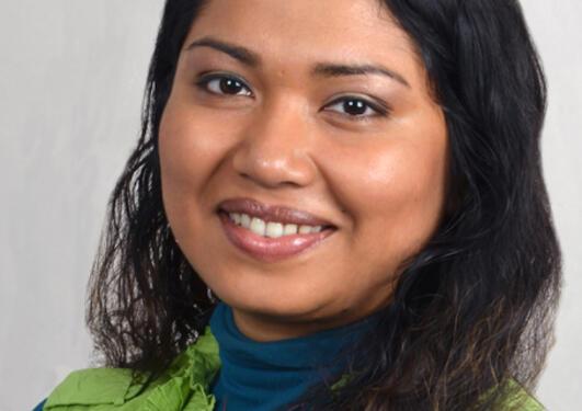 Lavina Ahmed