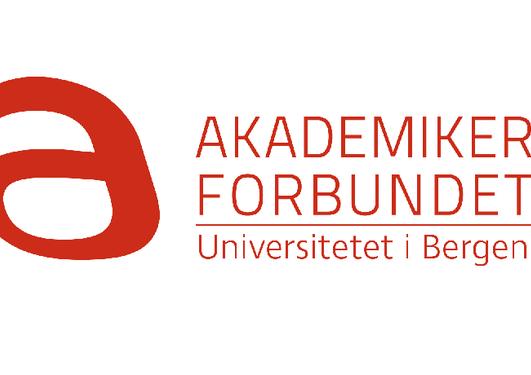 logo for akademikerforbundet