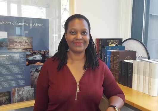 Alice Mugisha