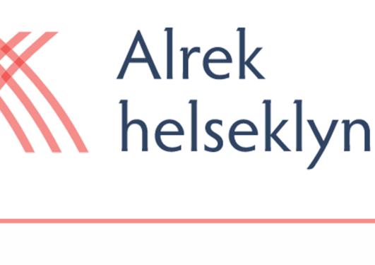 Logo til alrek helseklynge