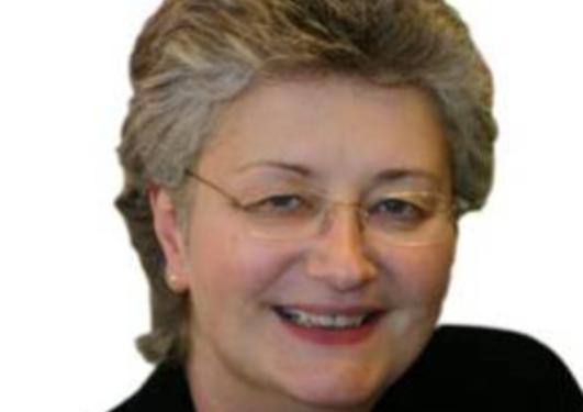 Alvhild Alette Bjørkum