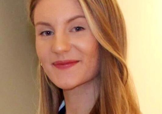 Profilbilde av Amalie Aasvang