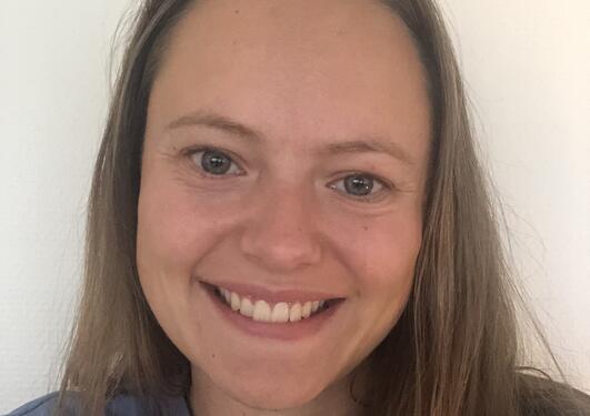 Amalie Skreden Erga