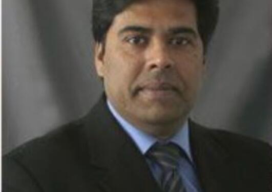 Amit Kumar Shrivastava