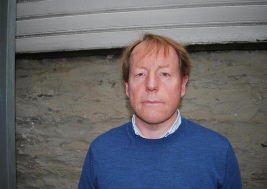 Historieprofessor Svein Ivar Angell har vært med på et forskingsprosjekt som evaluerer Noregs grunnlovsjubileum i 2014.