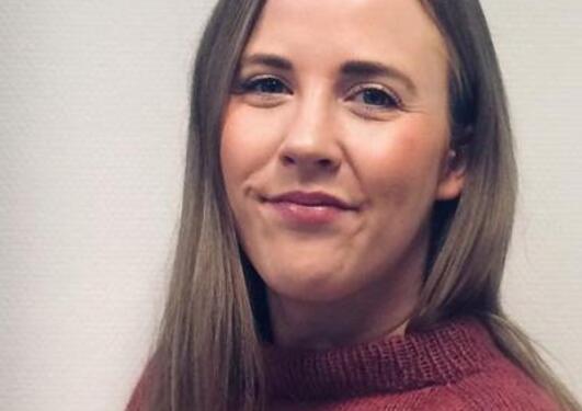 Anita Fjærestad