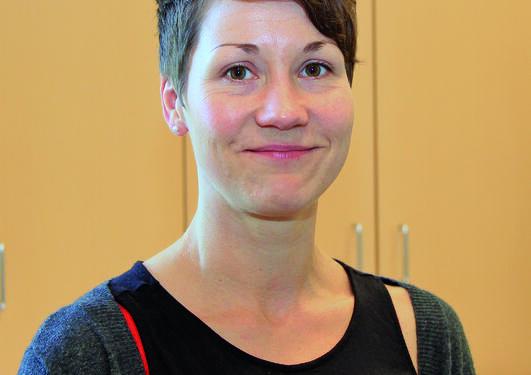 Anja Myhre Hjelle, stipendiat